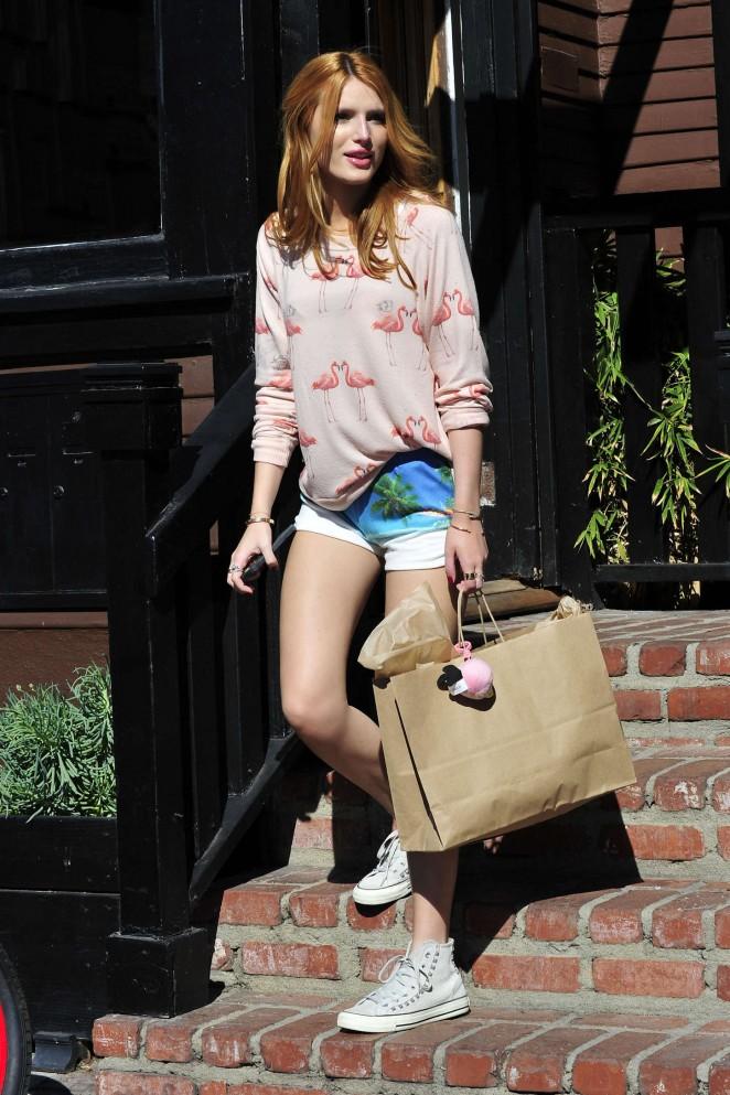 Bella Thorne 2014 : Bella Thorne: Michael Simon Photoshoot 2014 -35
