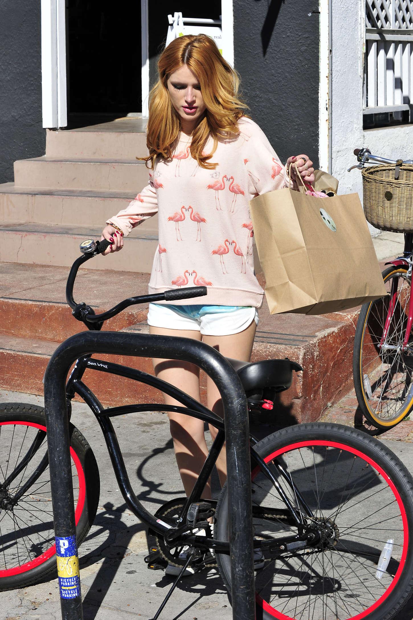 Bella Thorne 2014 : Bella Thorne: Michael Simon Photoshoot 2014 -36