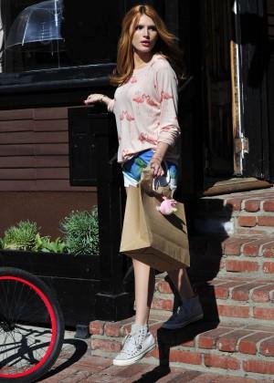 Bella Thorne: Michael Simon Photoshoot 2014 -38