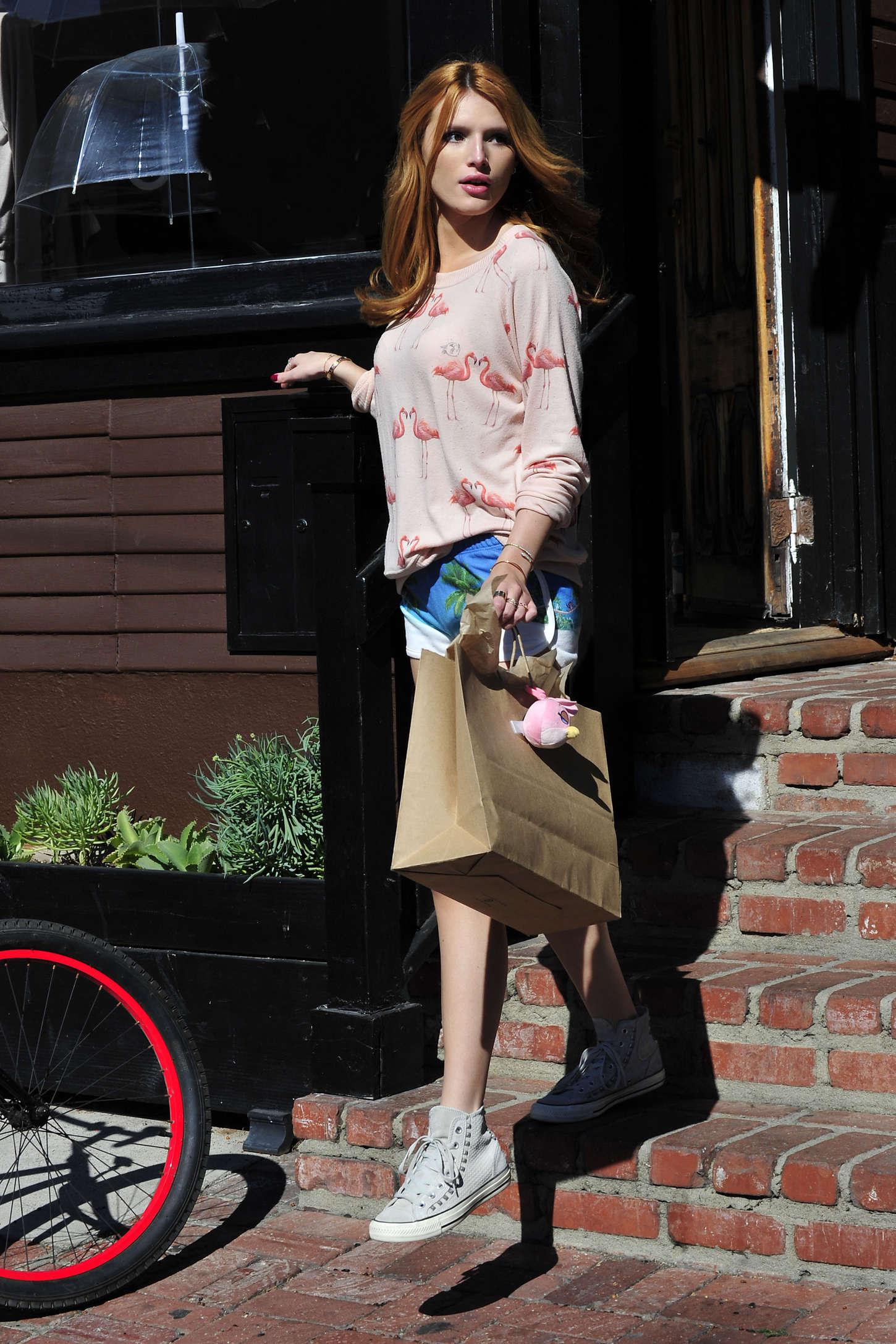 Bella Thorne 2014 : Bella Thorne: Michael Simon Photoshoot 2014 -38