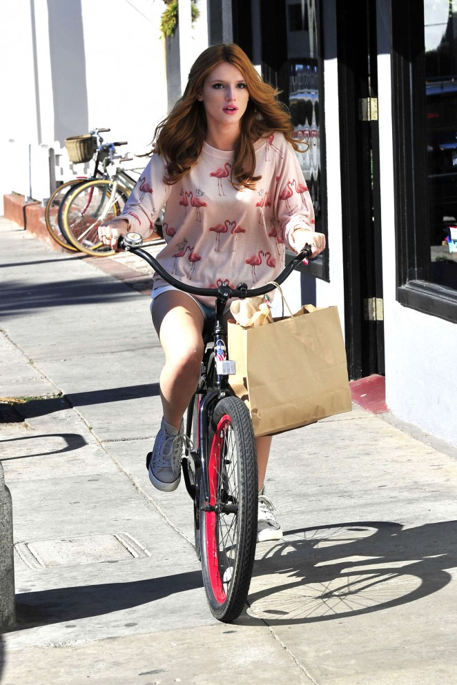 Bella Thorne 2014 : Bella Thorne: Michael Simon Photoshoot 2014 -40