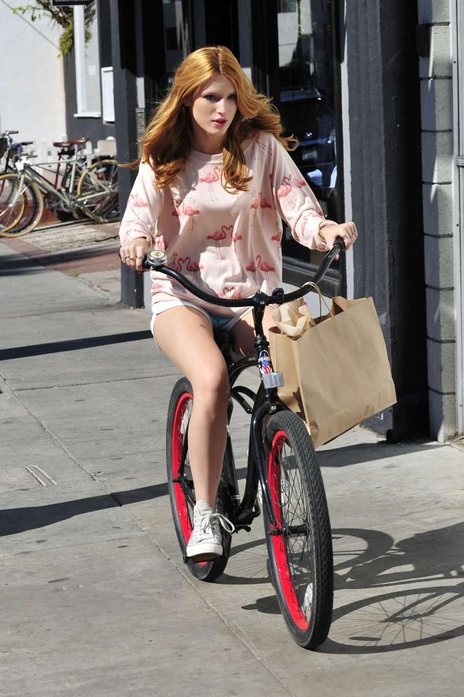 Bella Thorne 2014 : Bella Thorne: Michael Simon Photoshoot 2014 -45