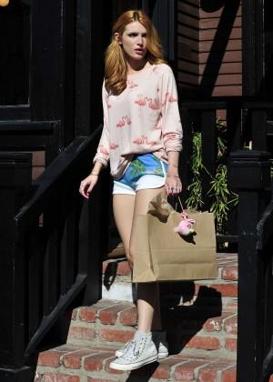 Bella Thorne: Michael Simon Photoshoot 2014 -48
