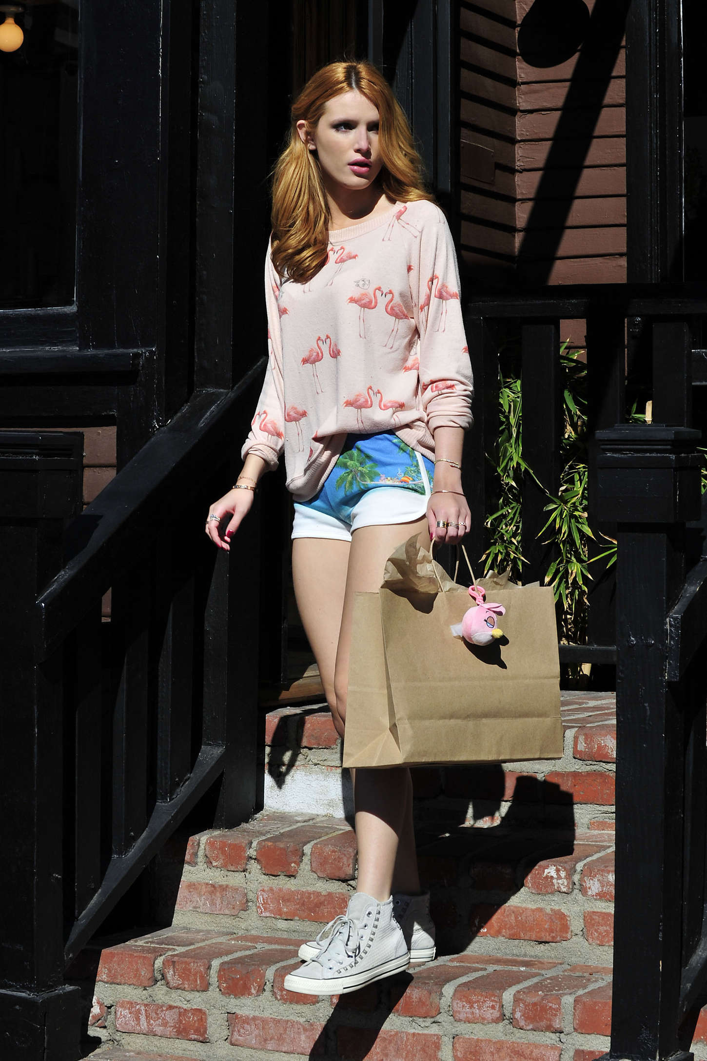 Bella Thorne 2014 : Bella Thorne: Michael Simon Photoshoot 2014 -48