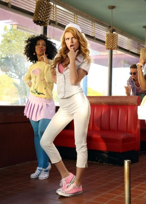 Bella Thorne: Call It Whatever music video -01