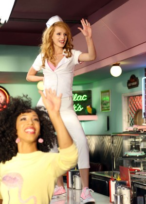 Bella Thorne: Call It Whatever music video -03