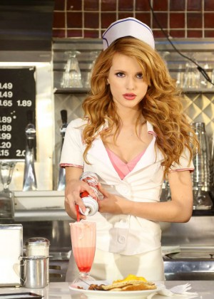 Bella Thorne: Call It Whatever music video -04