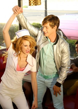 Bella Thorne: Call It Whatever music video -06