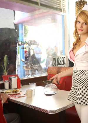 Bella Thorne: Call It Whatever music video -07