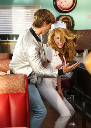 Bella Thorne: Call It Whatever music video -08