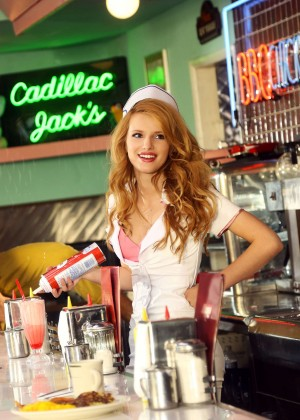 Bella Thorne: Call It Whatever music video -09