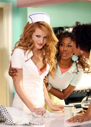 Bella Thorne: Call It Whatever music video -10