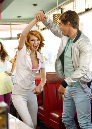 Bella Thorne: Call It Whatever music video -11