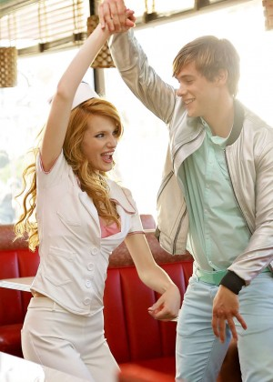 Bella Thorne: Call It Whatever music video -13