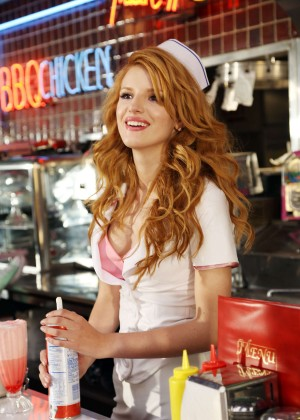 Bella Thorne: Call It Whatever music video -15