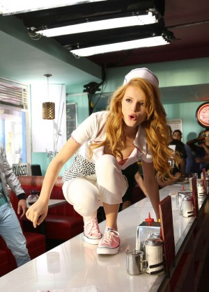 Bella Thorne: Call It Whatever music video -17
