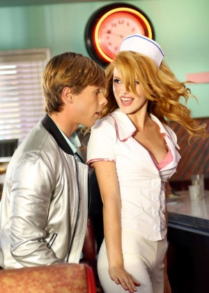 Bella Thorne: Call It Whatever music video -27