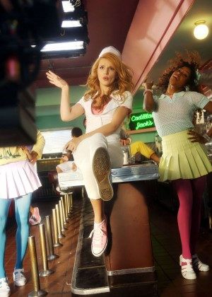 Bella Thorne: Call It Whatever music video -32