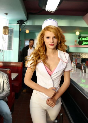 Bella Thorne: Call It Whatever music video -37