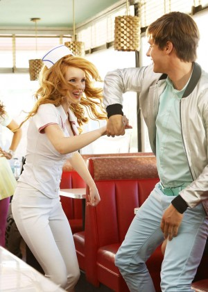 Bella Thorne: Call It Whatever music video -42