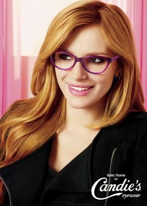 Bella Thorne - Candie's Eyewear 2014 Campaign