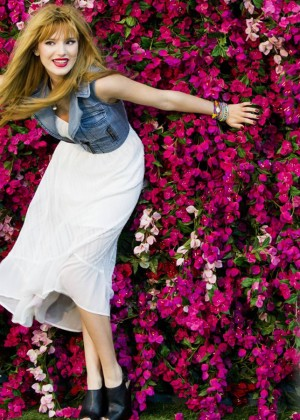 Bella Thorne: Candies Only at Kohls 2014 Campaign -04