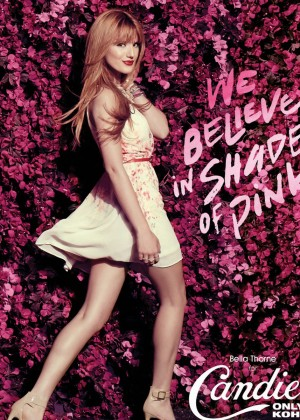 Bella Thorne: Candies Only at Kohls 2014 Campaign -07