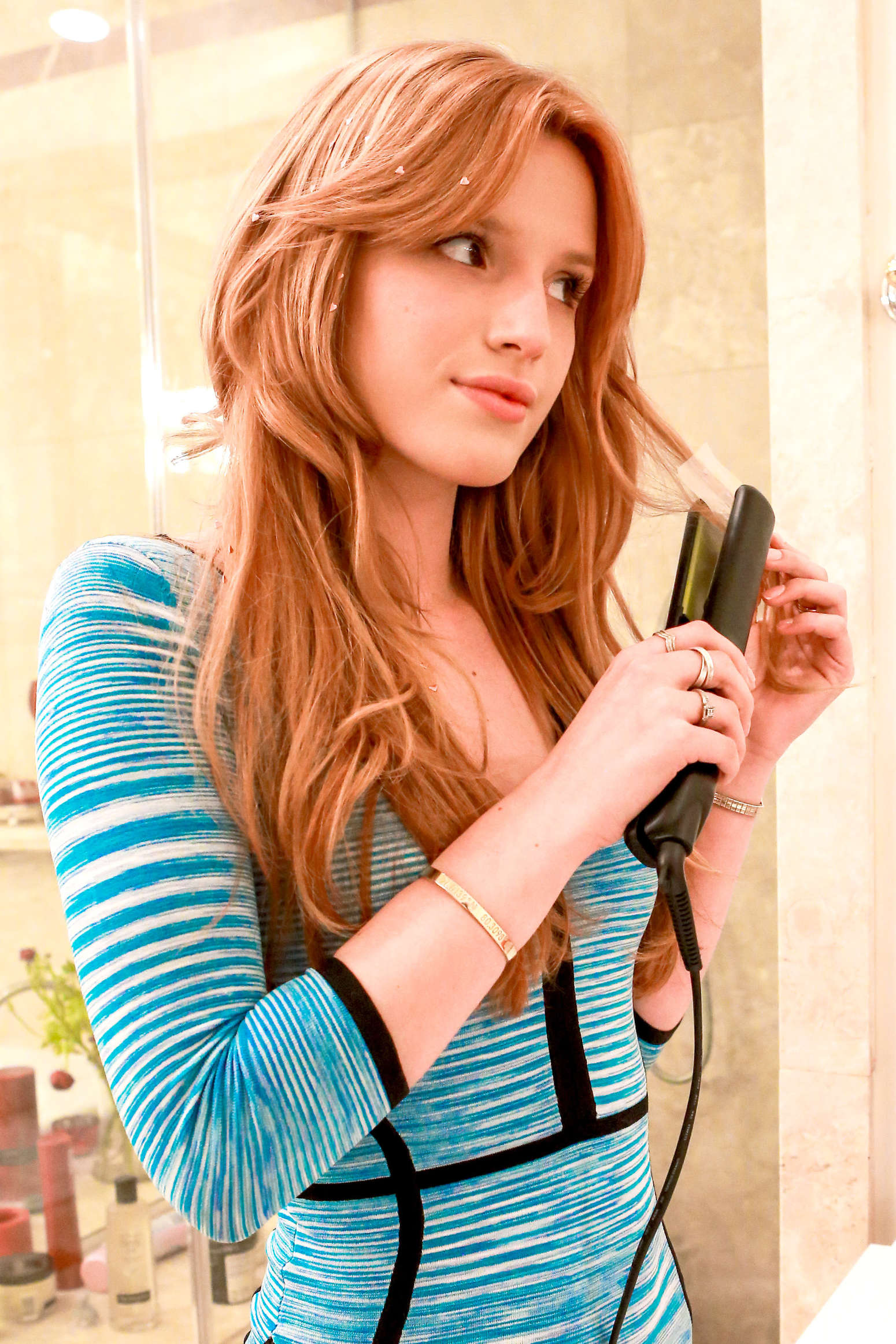 Bella thorne photoshoot at home 05 gotceleb