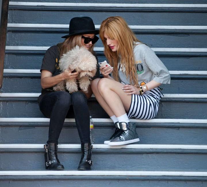 Bella Thorne Photos: 2014 Photoshoot in LA -14