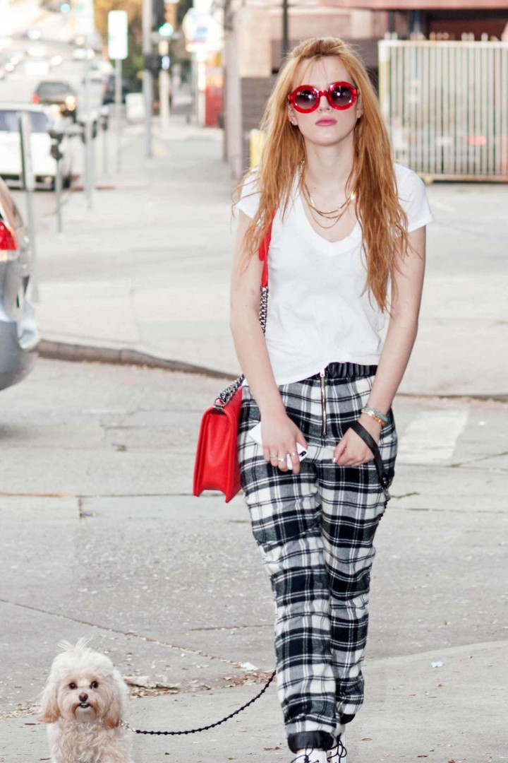 Bella Thorne Photos: 2014 Photoshoot in LA -18