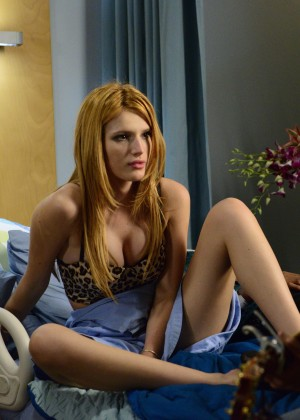 "Bella Thorne - ""Red Band Society"" Stills"