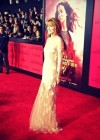 Bella Thorne - The Hunger Games: Catching Fire Hollywood Premiere -10