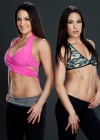 Bella Twins - 2013 Lets Get Physical Photoshoot -01