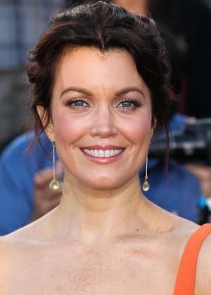 Bellamy Young: Divergent Premiere -02