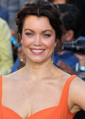 Bellamy Young: Divergent Premiere -04