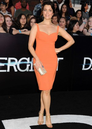Bellamy Young: Divergent Premiere -07