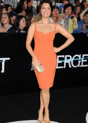 Bellamy Young: Divergent Premiere -09