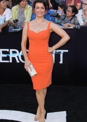 Bellamy Young: Divergent Premiere -12
