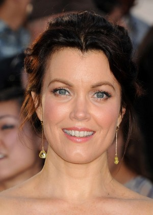 Bellamy Young: Divergent Premiere -13