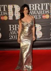Berenice Marlohe at Brit Awards 2013 -05