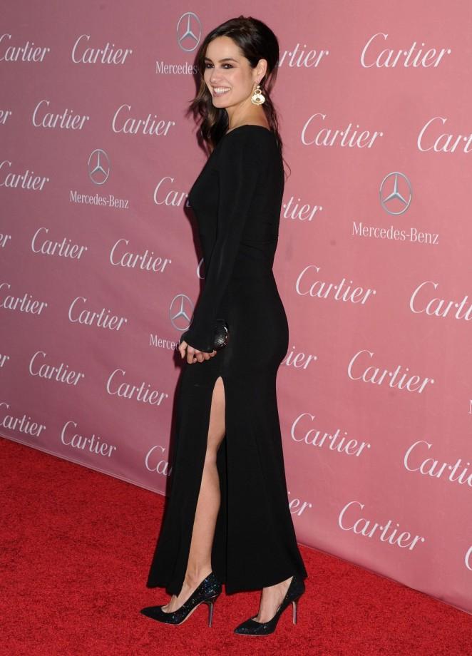 Berenice Marlohe - 26th Annual Palm Springs International Film Festival Awards Gala