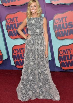 Beth Behrs - 2014 CMT Music Awards in Nashville -04