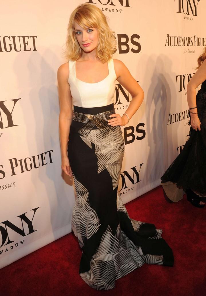 Beth Behrs - 68th Annual Tony Awards in NY -02