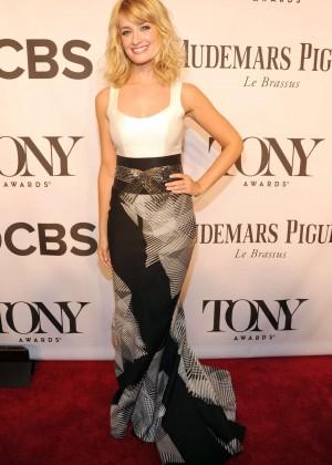 Beth Behrs - 68th Annual Tony Awards in NY -04