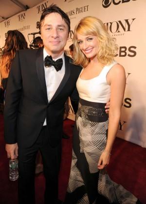 Beth Behrs - 68th Annual Tony Awards in NY -05