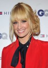 Beth Behrs - Tommy Hilfiger event in NY -04