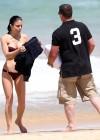 Bethenny Frankel in Bikini on vacation in Australia -06