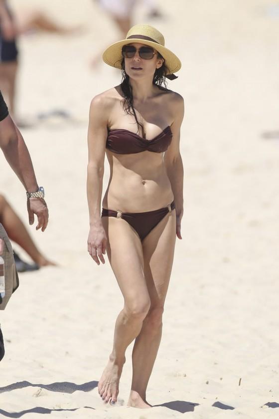 Bethenny Frankel 2013 : Bethenny Frankel in Bikini on vacation in Australia -20