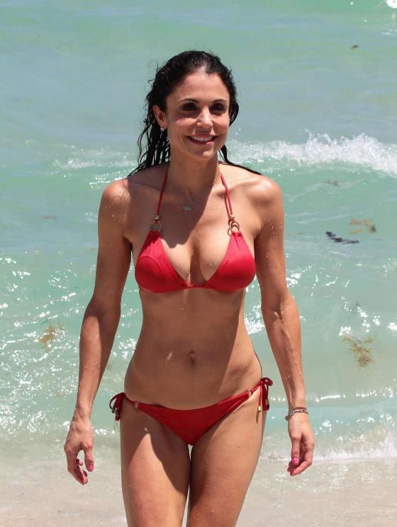 Bethenny Frankel bikini photos: 2013 Miami -35 - GotCeleb