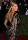 Beyonce - 2012 Metropolitan Museum of Arts Costume Institute Gala-02